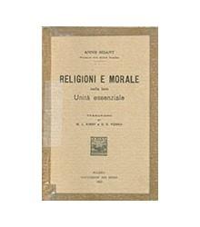 Religioni e Morale nella...