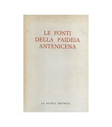 Le Fonti della Paideia...