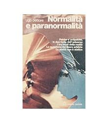 Normalità e Paranormalità
