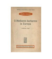 Il Medioevo Barbarico in...