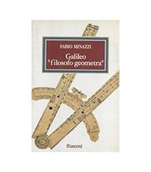 "Galileo ""Filosofo Geometra"""