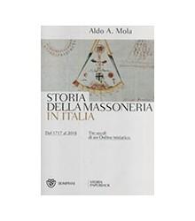 Storia della Massoneria in...