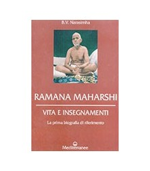 Ramana Maharshi Vita e...