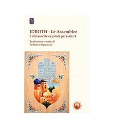 Idroth - Le Assemblee