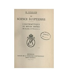 La Science Égyptienne