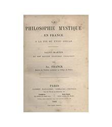 La Philosophie Mystique en...
