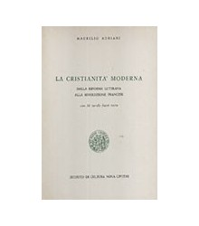 La Cristianità Moderna