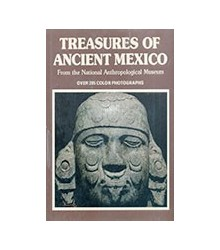 Treasures of Ancient Mexico