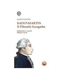 Saint-Martin il Filosofo...