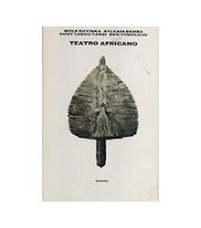 Teatro Africano