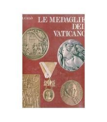 Le Medaglie del Vaticano