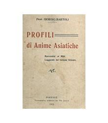 Profili di Anime Asiatiche