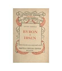 Byron e Ibsen