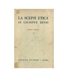 La Scepsi Etica di Giuseppe...