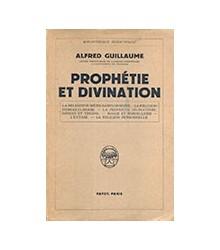 Prophétie et Divination