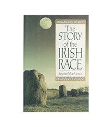 The Story of Irish Race