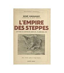 L'Empire des Steppes