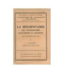 La Mésopotamie. Les...