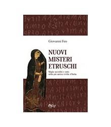 Nuovi Misteri Etruschi