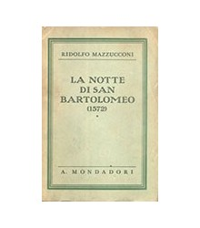 La Notte di San Bartolomeo...