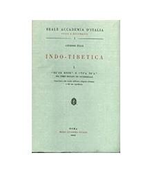 Indo-Tibetica
