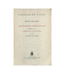 Meditazioni Metafisiche ed...