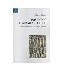 Posidonio d'Apamea e i Celti