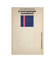 L'Antropologia Economica