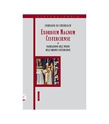 Exordium Magnum Cisterciense