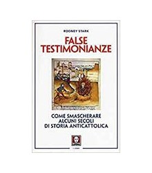 False Testimonianze