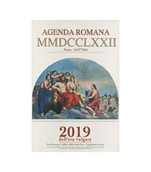Agenda Romana MMDCCLXXII ab...