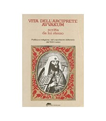 Vita dell'Arciprete Avvakum
