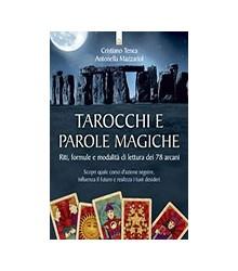 Tarocchi e Parole Magiche