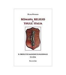 Romana Religio e Thule Italia