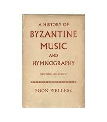 A History of Byzantine...
