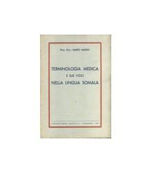 Terminologia Medica e Sue...