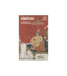 Rāmāyaṇa - Vol. I Ādikāṇḍā,...