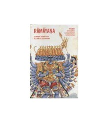 Rāmāyaṇa - Vol. II...