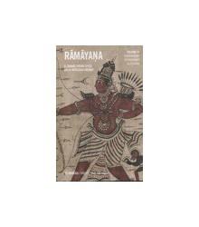 Rāmāyaṇa - Vol. III...