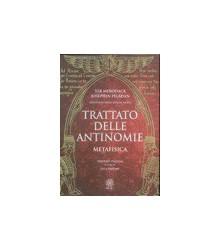 Trattato delle Antinomie -...
