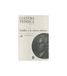 Schiller e la Cultura Italiana