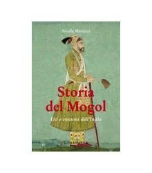 Storia del Mogol