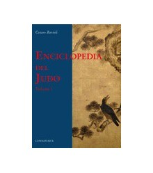 Enciclopedia del Judo -...