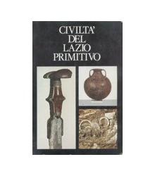 Civiltà del Lazio Primitivo