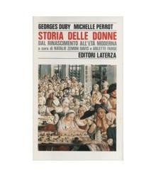 Storia delle Donne - Dal...