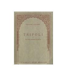 Tripoli e le sue Opere d'Arte
