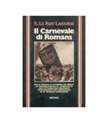 Il Carnevale di Romans