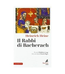 Il Rabbi di Bacherac