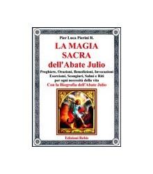 La Magia Sacra dell'Abate...