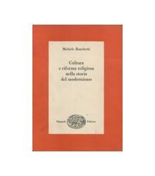 Cultura e Riforma Religiosa...